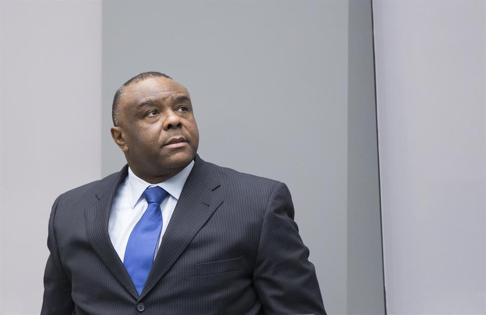 Jean Pierre-Bemba Gombo