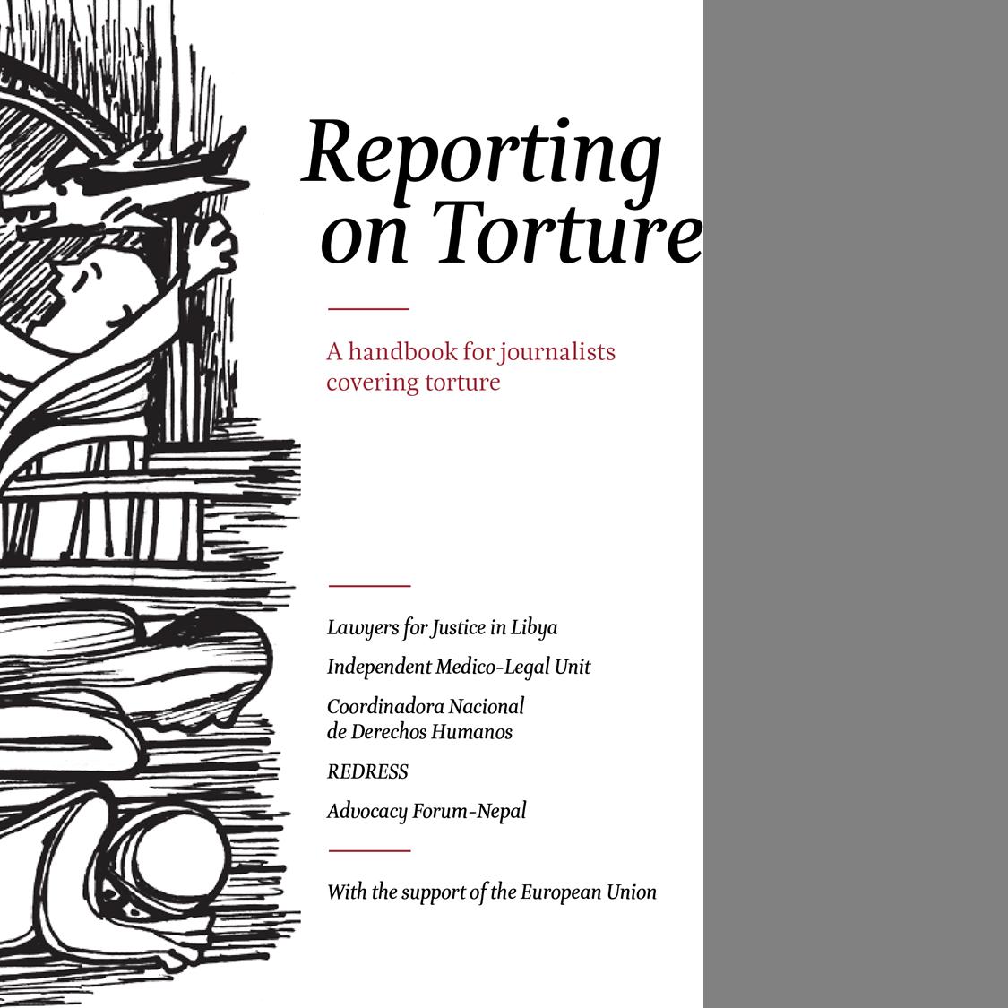 torture handbook