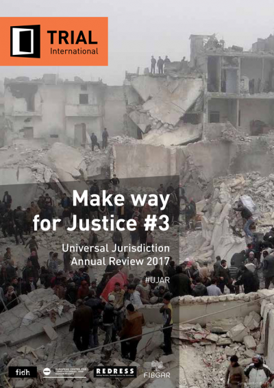 Universal Jurisdiction cover photo
