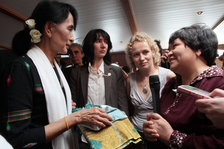 Mutabar Tadjibaeva Sacha Koulaeva-creditFDHI