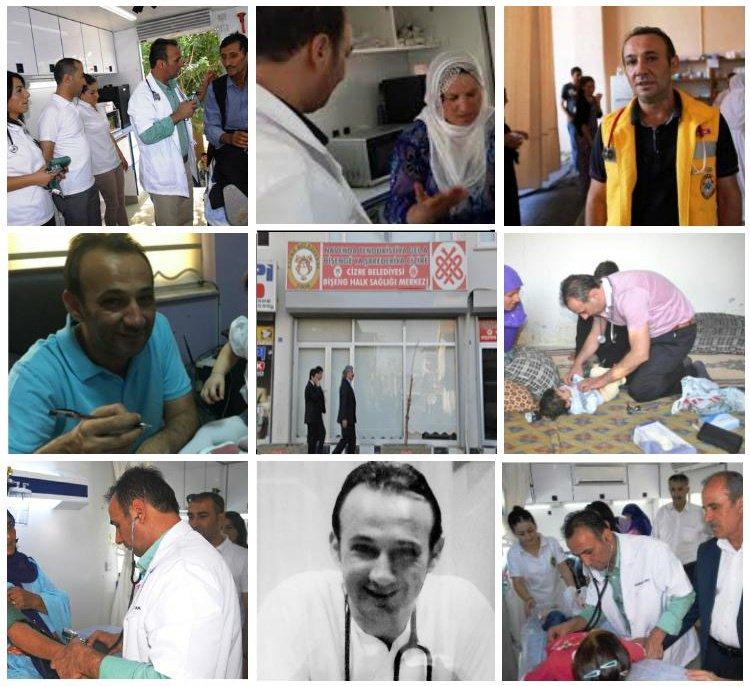 Turkey Doc 24 April