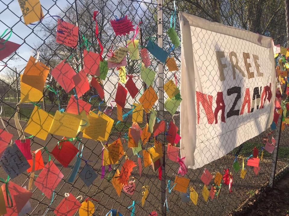 Free Nazanin Campaign