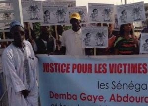 Victims in the Habre case