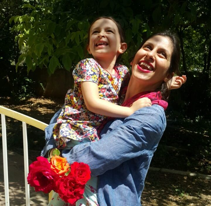 Statement from REDRESS as British-Iranian mum and charity worker Nazanin Zaghari-Ratcliffe is temporarily released for three days