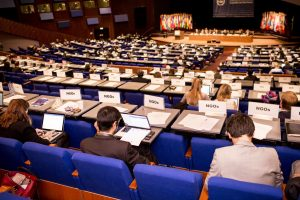 Assembly of States Parties of 2015