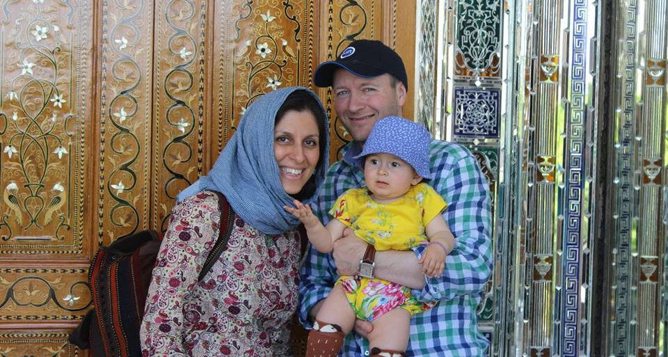 Nazanin Zaghari-Ratcliffe: New Sentence in Iran May Cause Irreparable Damage