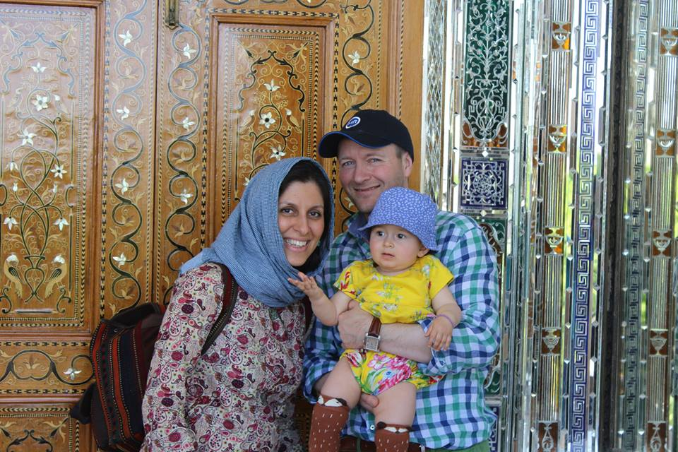 Nazanin Zaghari-Ratcliffe must be immediately released and provided with medical care, UN human rights experts tell Iran