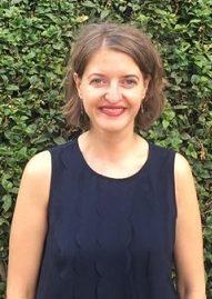 Eva Nudd