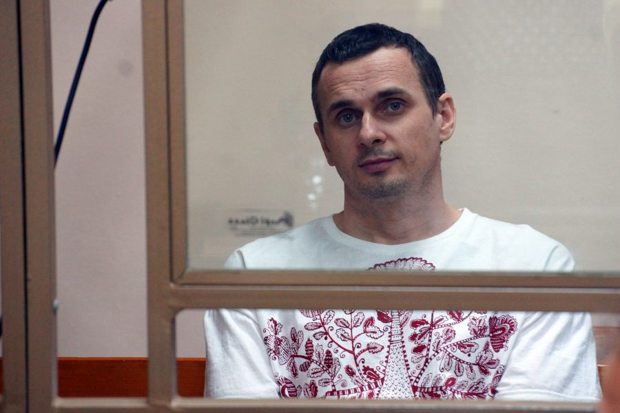 Oleg Sentsov case: All evidence obtained by torture should be excluded from use at trial