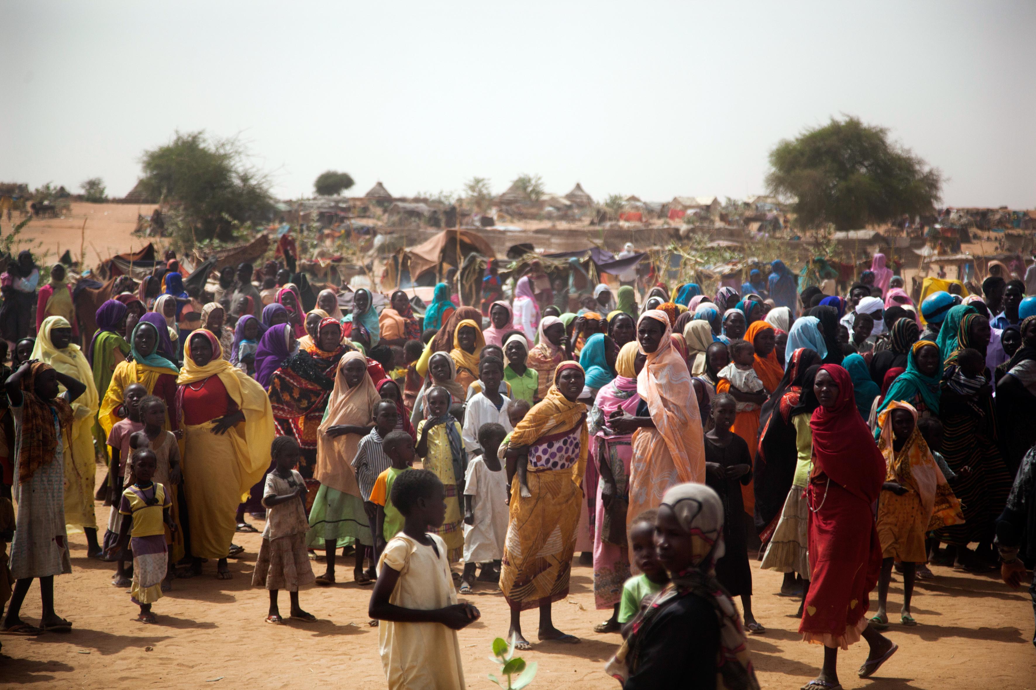 Torture in Sudan: priorities for change