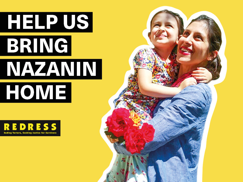 Crowdfunding campaign to help Nazanin and other British nationals detained abroad