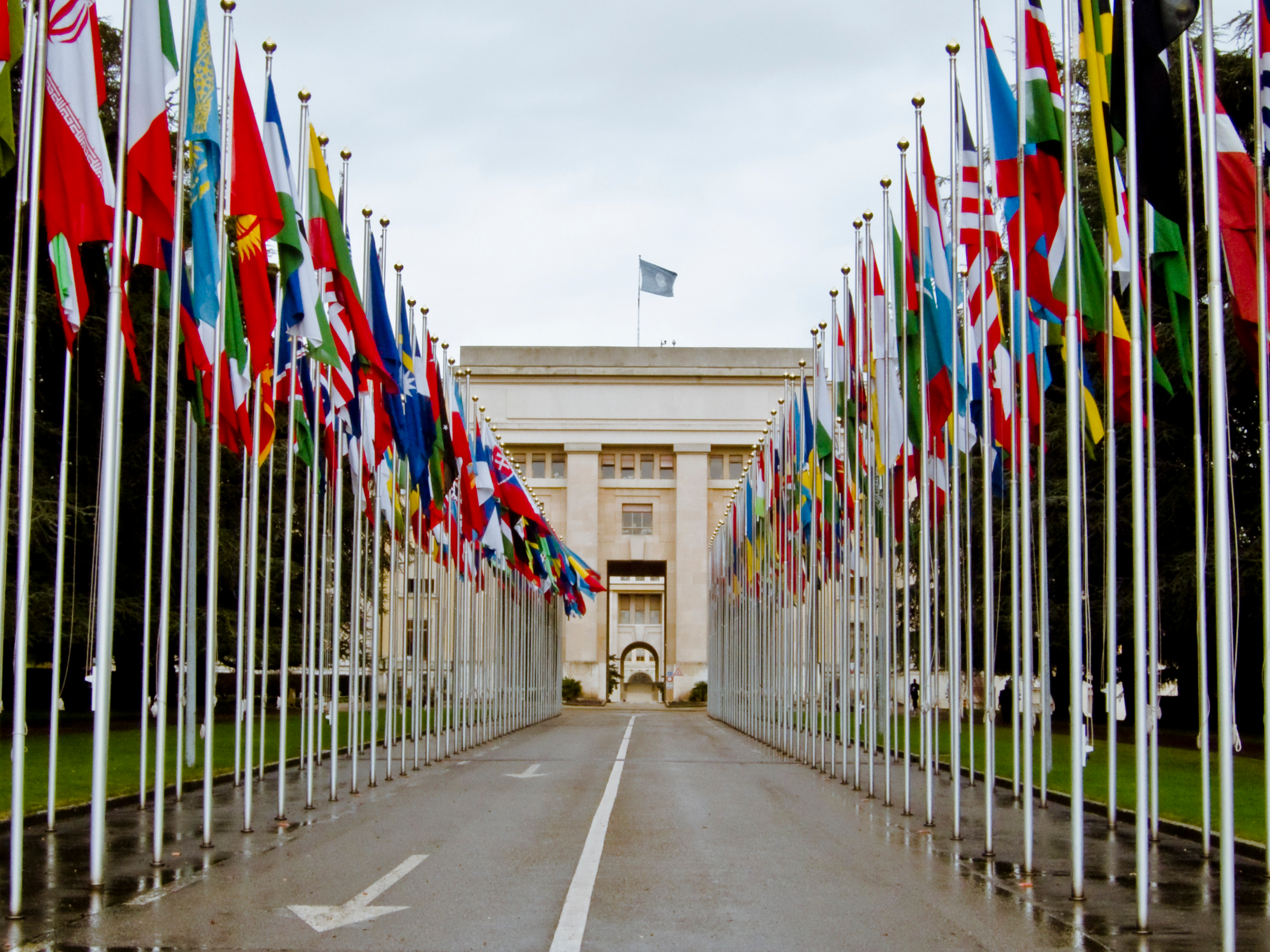 Submission on Greece to UN Committee Against Torture