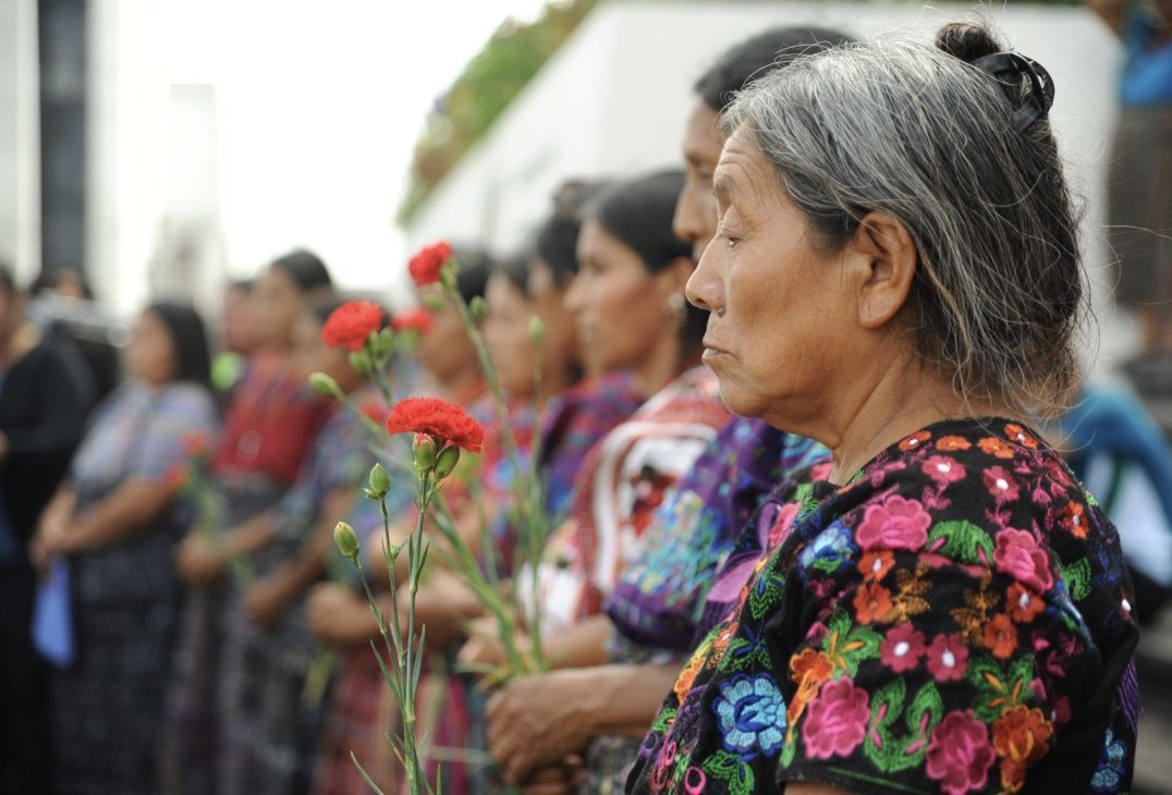 Victims Front and Centre: Lessons on Meaningful Victim Participation From Guatemala and Uganda