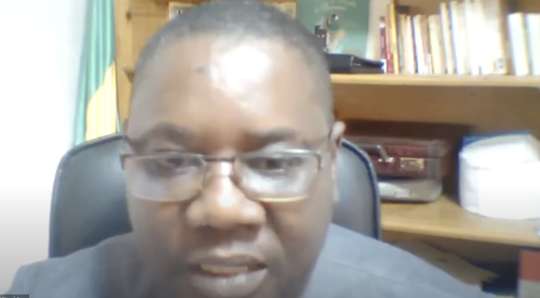 Ndiamé Gaye