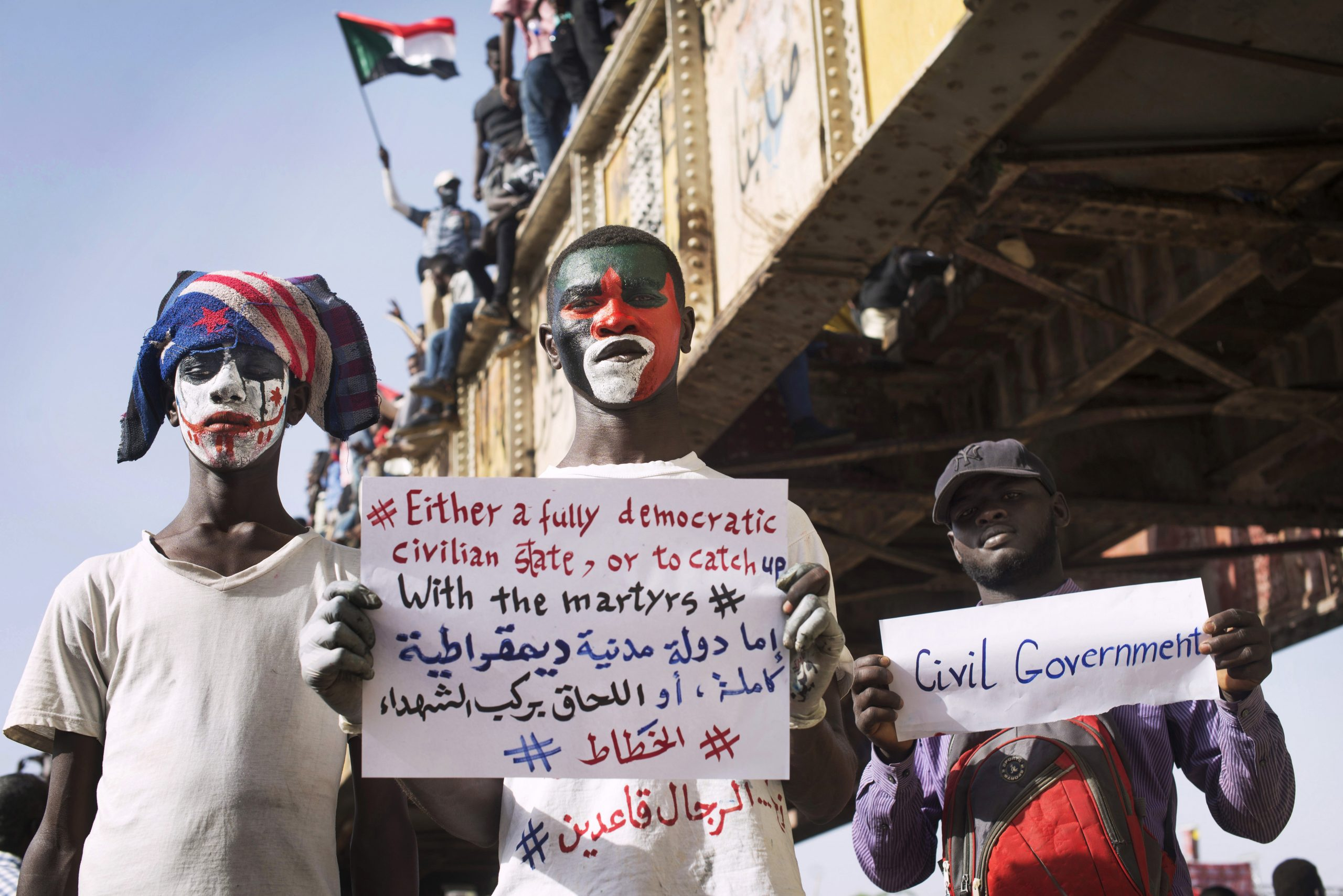 Sudan Two Years Post-Bashir: Progress Made but More to Be Done